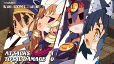 Disgaea 3 Absence of Detention images screenshots 015