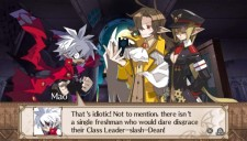 Disgaea 3 Absence of Detention images screenshots 029