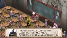 Disgaea 3 Absence of Detention images screenshots 033