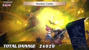 Disgaea 3 Absence of Detention images screenshots 041