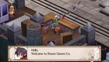 Disgaea 3 Absence of Detention images screenshots 045