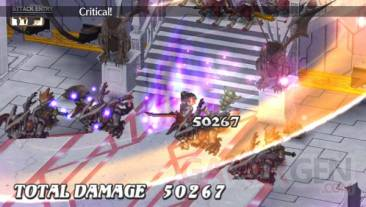 Disgaea 3 Absence of Detention images screenshots 047