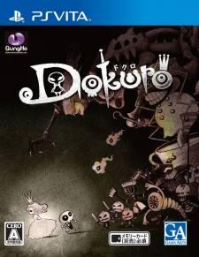 Dokuro jaquette 04.06