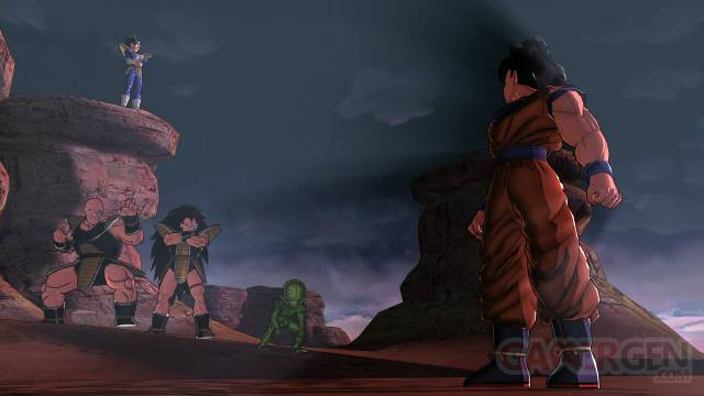Dragon Ball Z Battle of Z 21.06.2013 (5)
