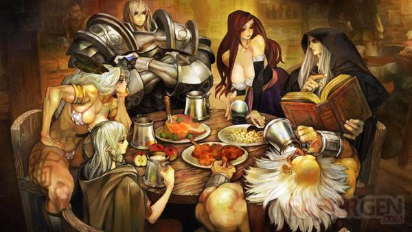 Dragon's Crown 09.05.2013.
