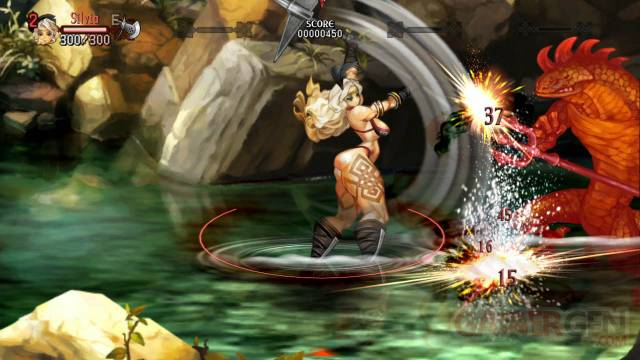 Dragon's Crown 12.03.2013. (1)