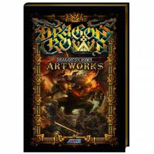Dragon's Crown artbook 02.05.2013
