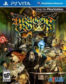 Dragon's Crown jaquettes artbook 10.05.2013 (3)