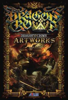 Dragon's Crown jaquettes artbook 10.05.2013 (4)