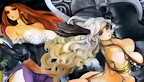 Dragon's Crown logo vignette 18.22.2013