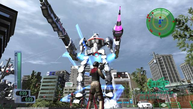Earth Defense Force 3 04.07