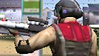 Earth Defense Force 3 logo vignette 04.07.2012