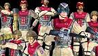 Earth Defense Force 3 logo vignette 26.06.2012