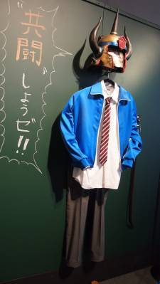 Event Sony Psvita kyoto gakuen allees stand 24.06.2013 (12)