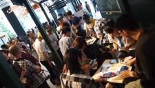 Event Sony Psvita kyoto gakuen allees stand 24.06.2013 (14)
