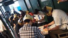 Event Sony Psvita kyoto gakuen allees stand 24.06.2013 (15)