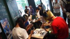 Event Sony Psvita kyoto gakuen allees stand 24.06.2013 (19)
