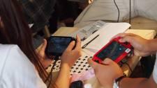 Event Sony Psvita kyoto gakuen allees stand 24.06.2013 (24)