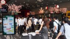 Event Sony Psvita kyoto gakuen allees stand 24.06.2013 (5)