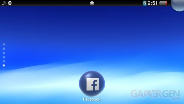 Facebook mise a jour 1.05 0003