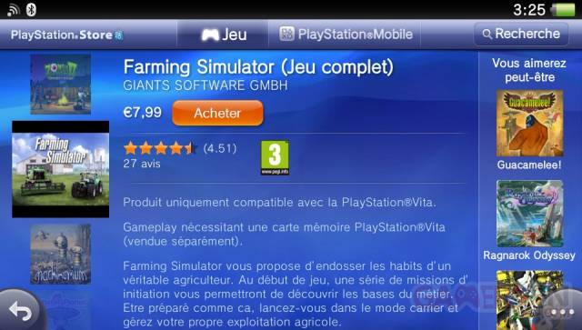 Farming Simulator 02.05.2013.