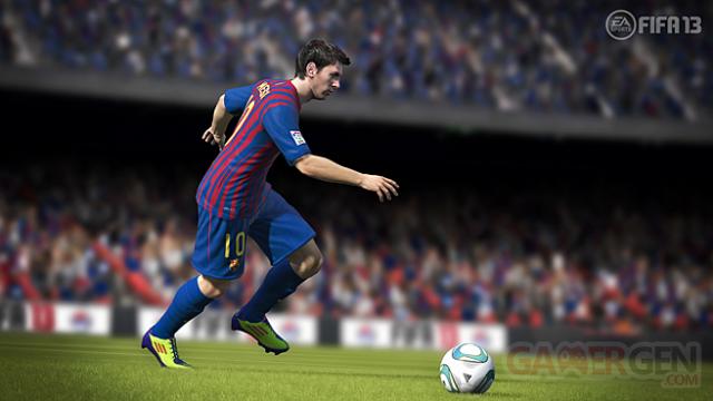 FIFA 13 06.07.2012