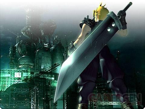 Final fantasy VII 05.06