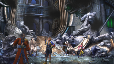 Final Fantasy X X-2 HD Remaster 008