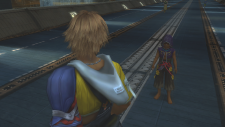 Final Fantasy X X-2 HD Remaster 011