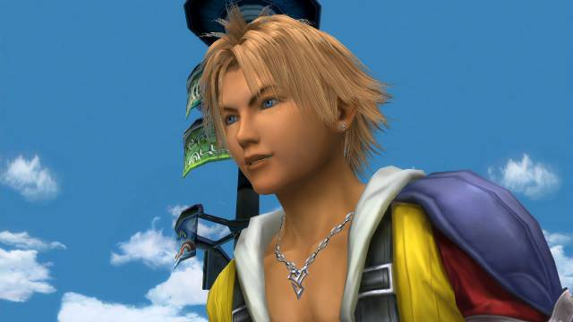 Final Fantasy X X-2 HD Remaster 10.09.2013 (10)
