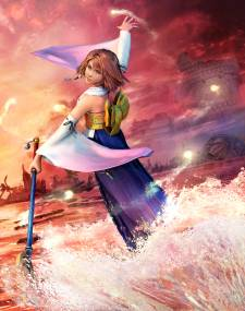 Final Fantasy X X-2 HD Remaster 10.09.2013 (3)