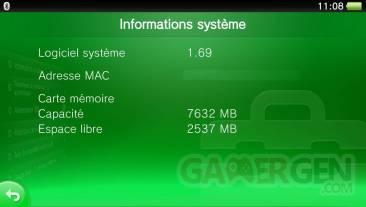 Firmware 1.69 maj 12.06