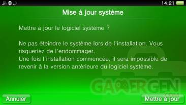Firmware 2.11 mise a jour update 16.04.2013. (4)