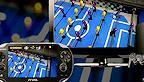 Foosball 2012 logo vignette 28.05.2012