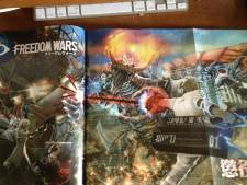 Freedom Wars 27.05.2013 (1)