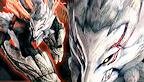 God Eater 2 logo vignette 18.02.2013.