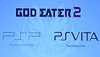 God Eater 2 logo vignette 19.09.2012