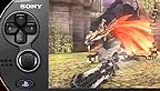 God Eater 2 logo vignette 19.09.2012.