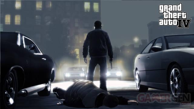 Grand Theft Auto IV 16.04.2013.