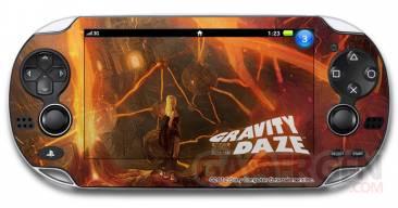 Gravity Daze skin 2
