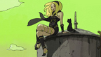 gravity rush daze days vignette