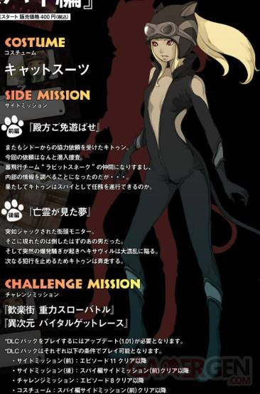 Gravity Rush DLC 001