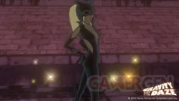 Gravity Rush DLC Spy Pack 09.04 (6)