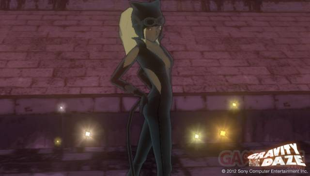 Gravity Rush DLC Spy Pack 09.04 (6)