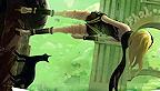 Gravity Rush logo vignette 15.05.2012