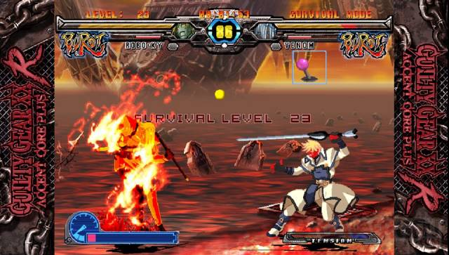 Guilty Gear XX Accent Core Plus R 05.03.2013 (1)