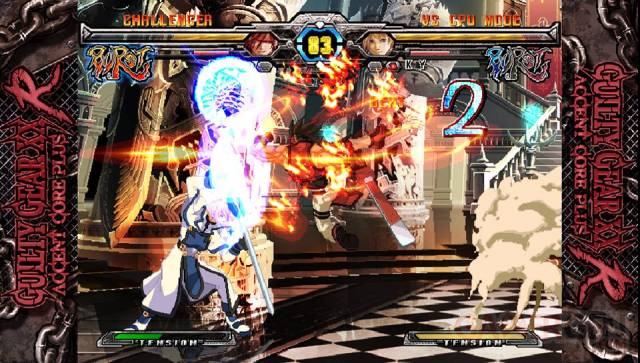 Guilty Gear XX Accent Core Plus R 05.03.2013 (2)