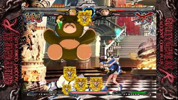 Guilty Gear XX Accent Core Plus R 05.03.2013 (4)