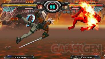 Guilty Gear XX Core Plus