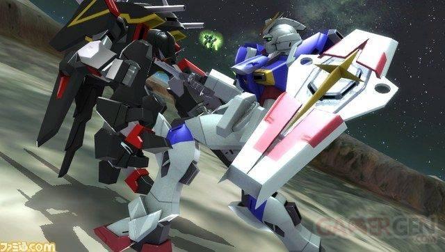 Gundam Seed Battle Destiny 015